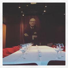 I feel like somebody's watching #kekkonenkekkonenkekkonen #langvikhotel http://www.langvik.fi/