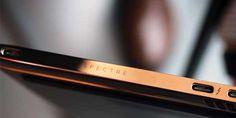 HP Spectre 13.3, con 10,4mm è l'ultrabook più sottile al mondo  #follower #daynews - http://www.keyforweb.it/hp-spectre-13-3-piu-sottile/