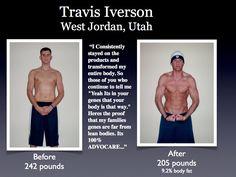 Travis Iverson