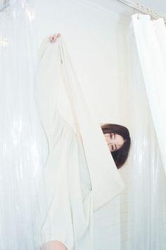 koreanmodel:  Irene Kim shot by HB Nam