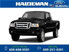 2011 Ford Ranger  109k miles Super Cab Pickup 4X4 $14,939 109889 miles 609-608-0581 Transmission: Automatic  #Ford #Ranger #used #cars #HaldemanFord #HamiltonSquare #NJ #tapcars