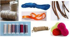 Techniek in de Kleuterklas: Ontdekdoos rond touw
