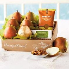 Merry Mix-Up Gift Box - Harry and David  $29.95