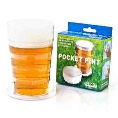 Pocket Pint