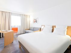 Nice Novotel Nice Arenas Airport Hotel France, Europe Set in a prime location of Nice, Novotel Nice Arenas Airport Hotel puts everything the city has to offer just outside your doorstep. The hotel has everything you need for a comfortable stay. Service-minded staff will welcome and guide you at the Novotel Nice Arenas Airport Hotel. Guestrooms are designed to provide an optimal level of comfort with welcoming decor and some offering convenient amenities like television LCD/pla...