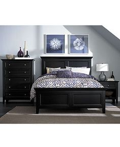 Captiva Bedroom Furniture