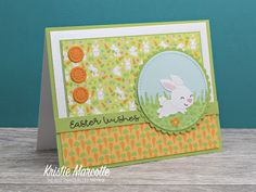 The best things in life are Pink.: Doodlebug Hoppy Easter - 37 cards from one paper pad The best things in life are Pink.: Doodlebug Hoppy Easter - 37 cards from one paper pad Love Jar, Hoppy Easter, Easter Card, Wink Of Stella, Paper Smooches, Clear Stickers, American Crafts, Card Sketches, Creative Cards