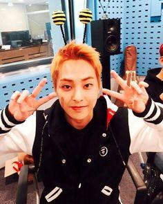161115 1077power instagram update - EXO-CBX on Choi Hwa Jung's Power Time radio - -   #exo #suho #xiumin #lay #chen #Baekhyun #chanyeol #kyungsoo #kai #sehun #CBX #ChenBaekXi