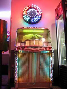 Route 66 Diner on Route 66, Albuquerque, NM