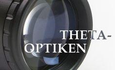 Theta Optiken - verschiedene Zielfernrohr & Red Dot Modelle