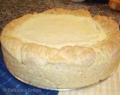 Aprenda a preparar a receita de Bolo libanitza (cigano)