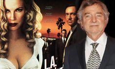 LA Confidential director Curtis Hanson dies of suspected heart attack