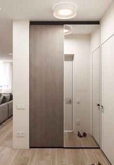 50 Ideas for decor house modern entrance Apartment Entrance, Home Entrance Decor, House Entrance, Apartment Interior, Entryway Decor, Home Decor, Modern Entrance, Wardrobe Door Designs, Wardrobe Doors
