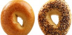 Can you boil a pot of water? Then you'll be surprised by how easy it is to make outstanding bagels at home.
