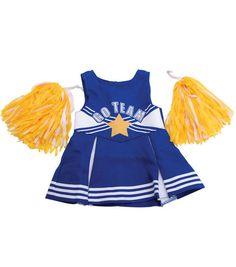 Fibre Craft Springfield Collection Cheerleader