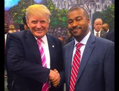 Detroit black radio host pulled from air for being Trump supporter