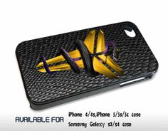 Kobe Bryant Black Mamba - for iPhone 4/4S,5 case iphone 4/4s/5 Case Hard Plastic Cover