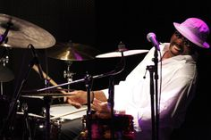 Harvey Mason — Featured Musician