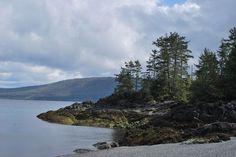 Camping on Haida Gwaii - tips #nwtrip