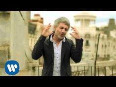 Sergio Dalma - Yo no te pido la luna (videoclip oficial) - YouTube