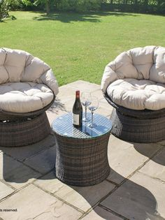 At Rattan Garden Furniture, We Offer A Wide Range Of Stylishly Designed,  Comfortable And Design Ideas