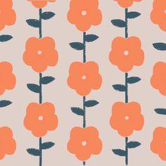 Barbara Perrine Chu-- Primrose pattern