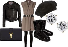"""""""Untitled #43"""" by myownflow on Polyvore"""