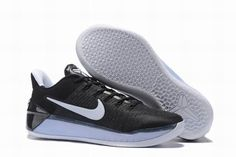 half off 0bfcc 2a8b3 Find Nike Kobe AD Shoe Black White online or in Nikelebron. Shop Top Brands  and the latest styles Nike Kobe AD Shoe Black White at Nikelebron.
