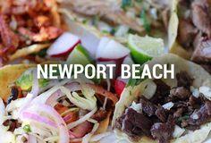 Taco Tuesday: Bear Flag Fish Co in Newport Beach