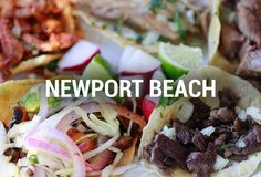 Taco Tuesday: Bear Flag Fish Co in Newport Beach