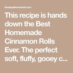 This recipe is hands down the Best Homemade Cinnamon Rolls Ever. The perfect soft, fluffy, gooey cinnamon rolls are right at your fingertips. Best Cinnamon Roll Recipe, Sweet Roll Recipe, Best Cinnamon Rolls, Recipes With Yeast, Homemade Dinner Rolls, Lemon Bread, Dough Ingredients, Cinnamon Cream Cheeses, Rolls Recipe