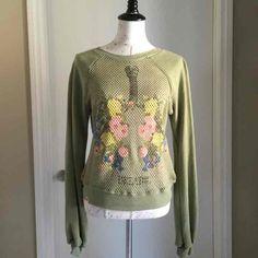 New Wildfox breath sweater - Mercari: Anyone can buy & sell