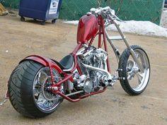 Custom Choppers, Custom Harleys, Custom Motorcycles, Custom Bikes, Custom Baggers, Triumph Motorcycles, Triumph Chopper, Sportster Chopper, Chopper Motorcycle