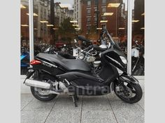 YAMAHA X-MAX 125 occasion - Paris 14eme - Paris 75 - Scooter 125 cc