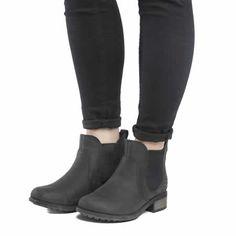 womens ugg australia black bonham boots