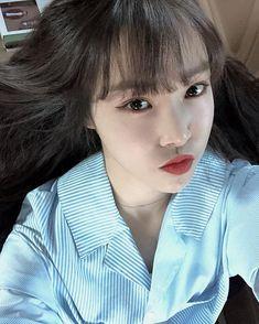 Nayeon Bias Wrecker Extended Play, K Pop, South Korean Girls, Korean Girl Groups, Kim Ye Won, Jung Eun Bi, Gfriend Yuju, Cloud Dancer, G Friend