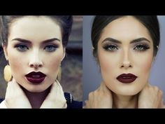 Learn How To Add Simple Basic Makeup In 4 Easy Steps – Lush Makeup Ideas