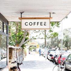 Weekend feels. Our logo design for @coffeebondibeach  #madebysmackbang