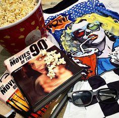 Όταν το σινεμά γίνεται... της μόδας! Βρείτε την πιο cine•mat•ic μπλούζα της σεζόν στη συλλογή της #matfashion & όλες τις νέες ταινίες στο πιο ενημερωμένο ελληνικό site για τον κινηματογράφο @flixgr  #cinema #realsize #fashion #popcorn #mat_summer15 #inspiration #movienight #flix