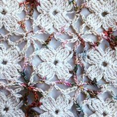 MoYa Confetti variegated cotton yarn, available wholesale via www.scaapi.nl in…