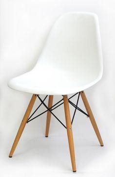 Cadeira Eames   Retrô Design é aqui!