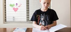 Keeping journals: 5 ways your kids can start now