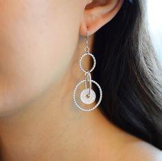 Kiara Earrings