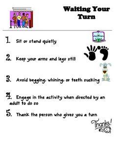 16 Social Skills Posters  PB(i)S Support Materials