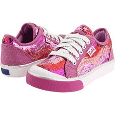 Love these sequins Keds!