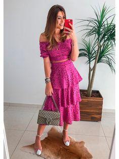 Top de Laise Raquel Event Dresses, Modest Dresses, Simple Dresses, Short Dresses, Summer Dresses, Classy Outfits, Casual Outfits, Dress Shirts For Women, Clothes For Women