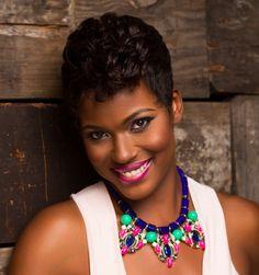 Fly Female Entrepreneur: Cassandra Freeman