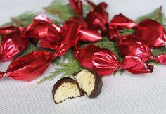 Idén legyen házi készítésű a szaloncukrod - 12 variációt hoztunk Christmas Candy, Food Pictures, Fondant, Coconut, Homemade, Vegetables, December, Cakes, Candy