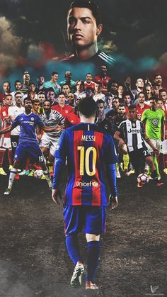 The Greatest Ever! ⚽