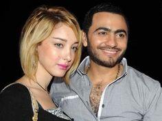 بسمة بوسيل زوجة تامر حسني تفرج عن صورة ابنتهما الصغرى http://youtu.be/LCWscHUGO3c